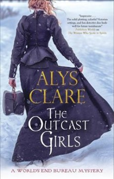 The outcast girls / Alys Clare.