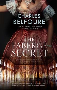 The Fabergae secret