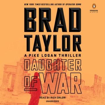 Daughter of War (CD)