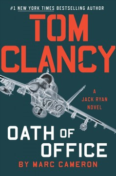 Tom Clancy oath of office / Marc Cameron.