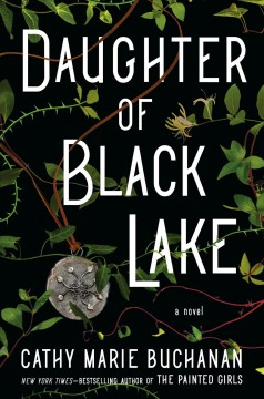 Daughter of Black Lake