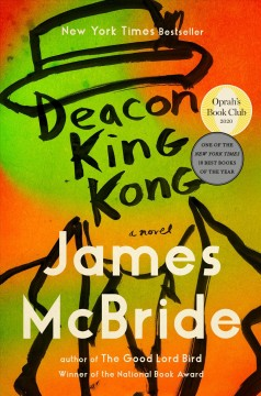 Deacon King Kong / James McBride.