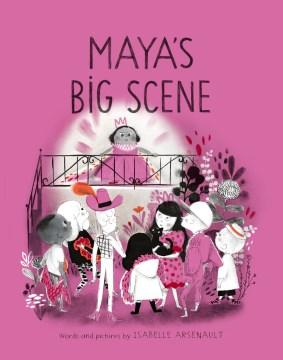 Mile End Kids Story 3 : Maya's Big Scene