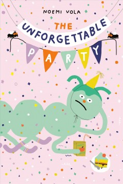 The unforgettable party