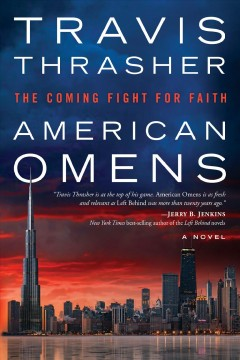 American omens : the coming fight for faith