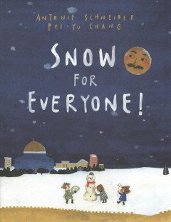 Snow for Everyone!
