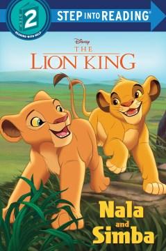 Nala and Simba