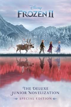 Disney - Frozen 2 : The Junior Novelization