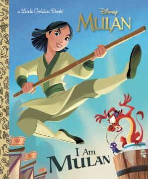 I Am Mulan