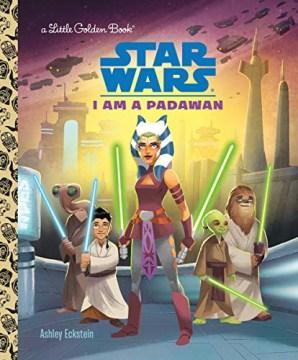 Star Wars I Am a Padawan
