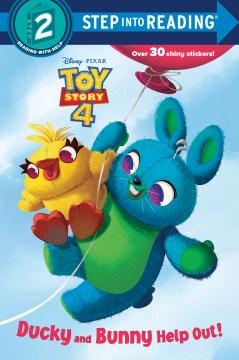 Disney/Pixar Toy Story 4