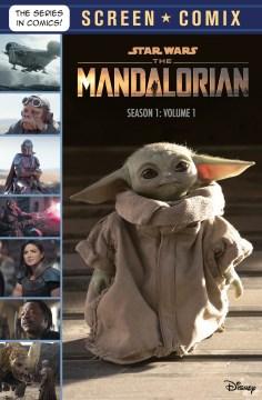 The Mandalorian : Season 1