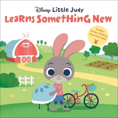 Little Judy Learns Something New