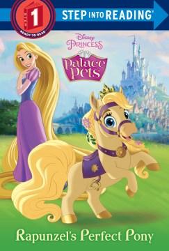 Rapunzel's Perfect Pony