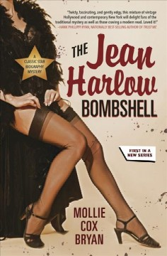 The Jean Harlow bombshell
