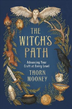 The witch's path : advancing your path at every level