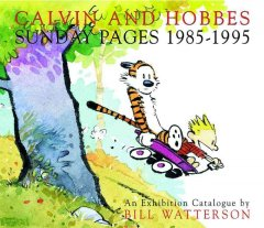 Calvin and Hobbes Sunday pages : 1985-1995