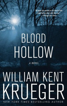 Blood hollow William Kent Krueger.