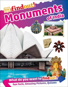Monuments of India.