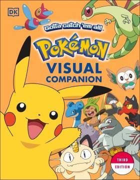 Poǩmon Visual Companion