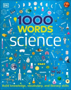 1,000 Words : Build Knowledge, Vocabulary, and Literacy Skills