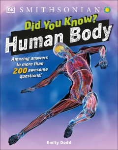 Did You Know? Human Body