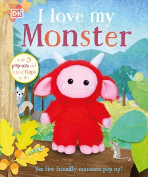 I Love My Monster