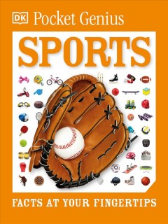 Pocket Genius Sports : Facts at Your Fingertips
