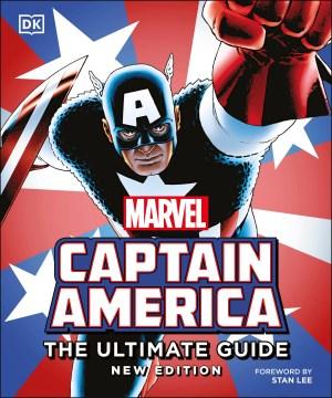 Captain America Ultimate Guide
