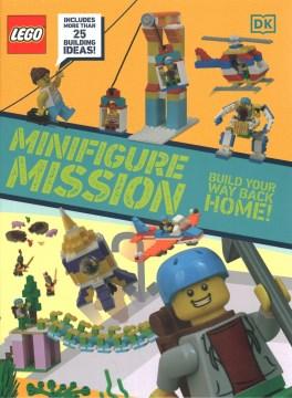 Lego Minifigure Mission