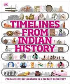 Timelines from Indian History : The Chronicle of a Republic