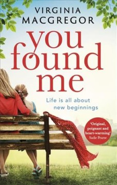 You Found Me : New Beginnings, Second Chances, One Gripping Family Drama