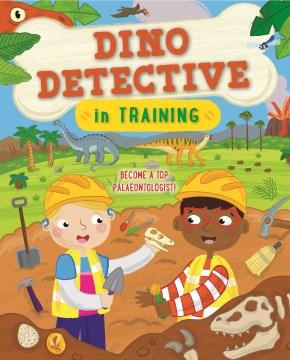 Dino Detective in Training