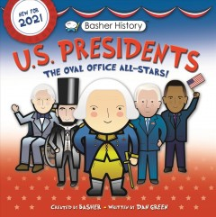 Us Presidents : Oval Office All-stars