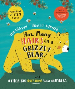 How Many Hairs on a Grizzly Bear? : And Other Big Questions About Numbers