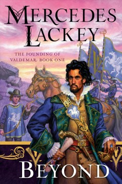 Beyond by Mercedes Lackey & Rosemary Edghill.