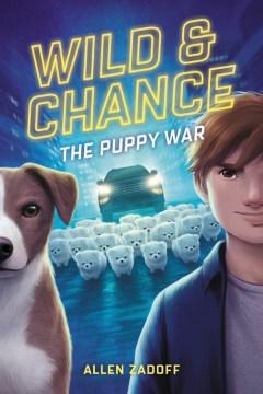 The puppy war