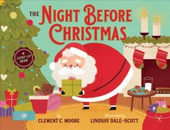 The night before Christmas / A Light-up Book