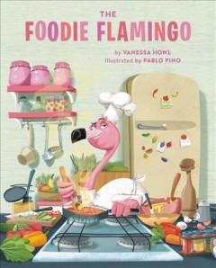 The Foodie Flamingo