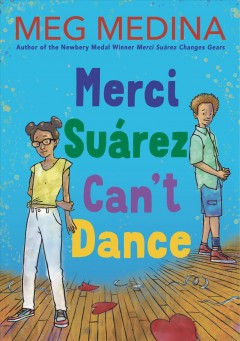 Merci Sùrez Can't Dance