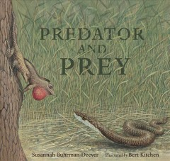 Predator and Prey : A Conversation in Verse