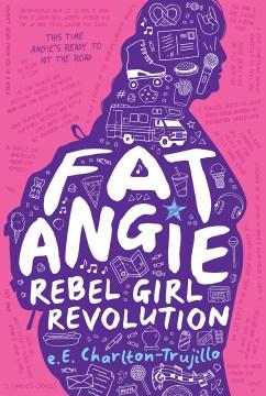 Fat Angie by e.E. Charlton-Trujillo.