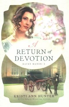 A return of devotion