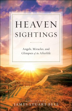 Heaven sightings : angels, miracles, and glimpses of the afterlife / James Stuart Bell.