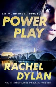 Power play / Rachel Dylan.