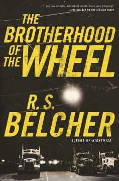 King of the road / R. S. Belcher.