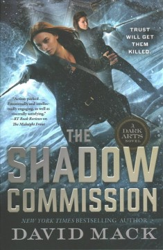 The Shadow Commission