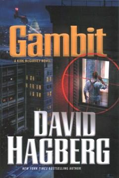 Gambit / David Hagberg.