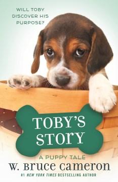Toby's story