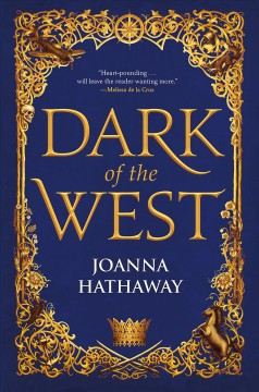 Dark of the west / Joanna Hathaway.